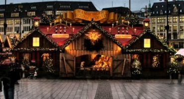 Les plus beaux marchés de Noël 2013 en Allemagne
