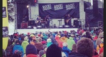 Les meilleurs festivals européens de l'hiver 2013