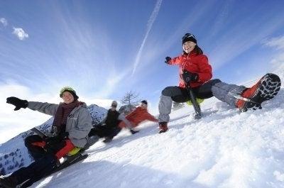 Les Nouvelles Tendances Glisse pour cet hiver !