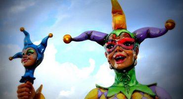A la découverte des plus célèbres carnavals du monde !