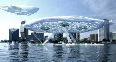 Les projets architecturaux les plus incroyables du monde