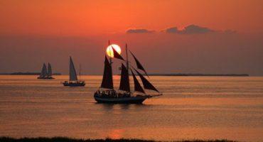 Les 10 meilleurs endroits pour admirer le coucher du soleil