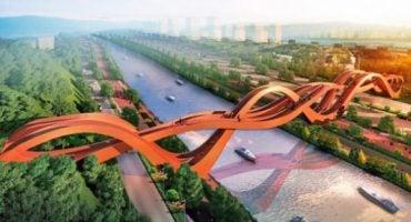 Les 10 ponts les plus insolites du monde
