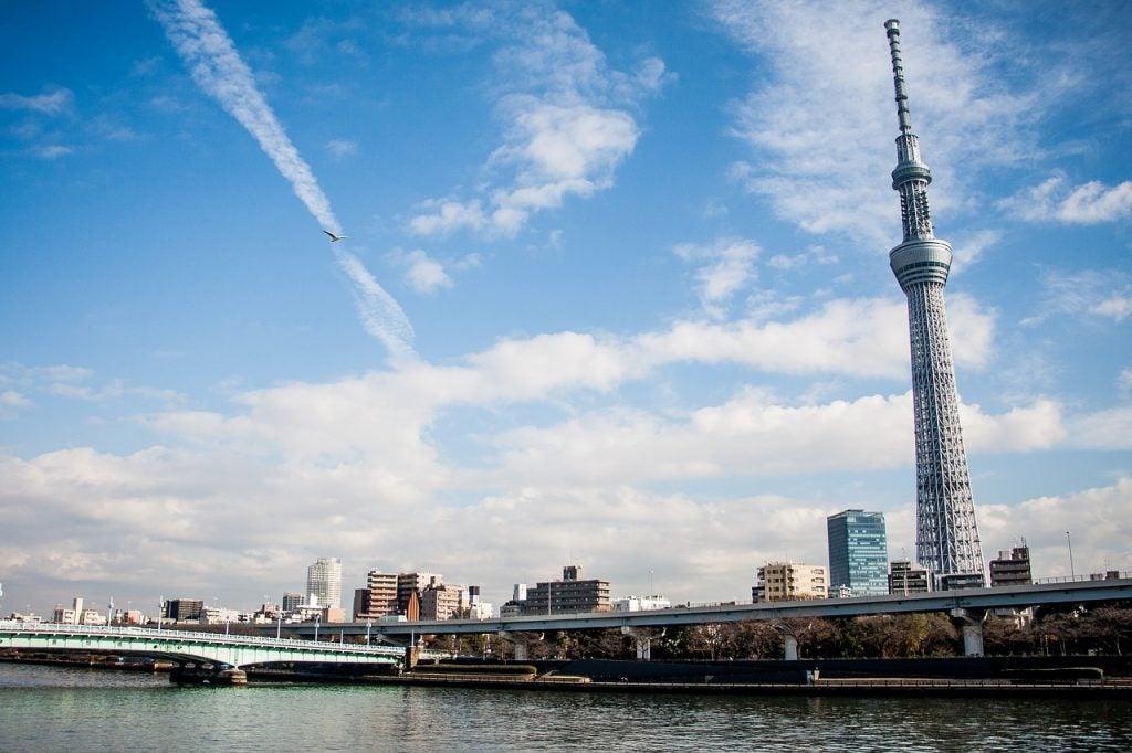 Tokyo Skytree - blog Opodo