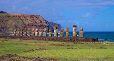 Les 10 lieux les plus mystérieux au monde