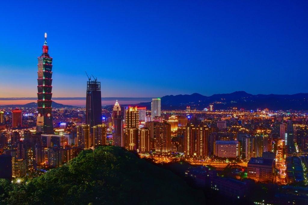 Taipei 101 - blog Opodo