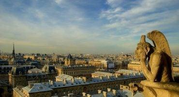 Londres détrône Paris et devient la ville la plus visitée au monde