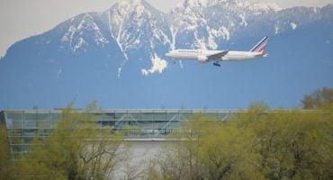 Air France révèle son nouveau siège business
