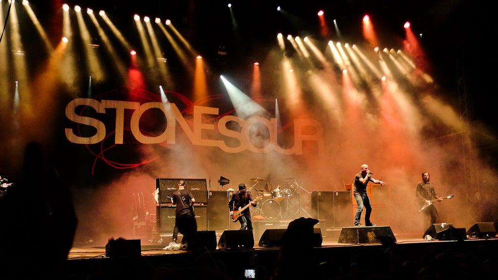 Download Festival - Blog Opodo