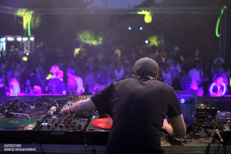 Exit Festival Serbie - Blog Opodo