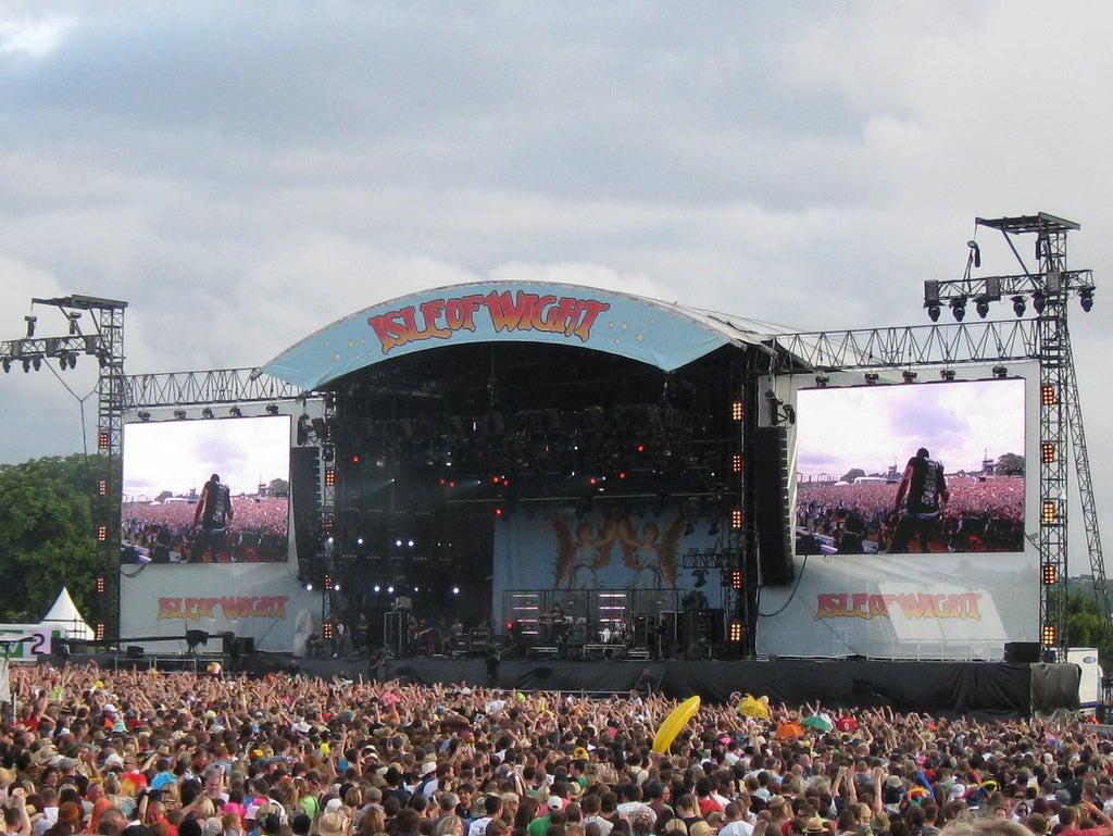 Festival Isle of Wight - Blog Opodo