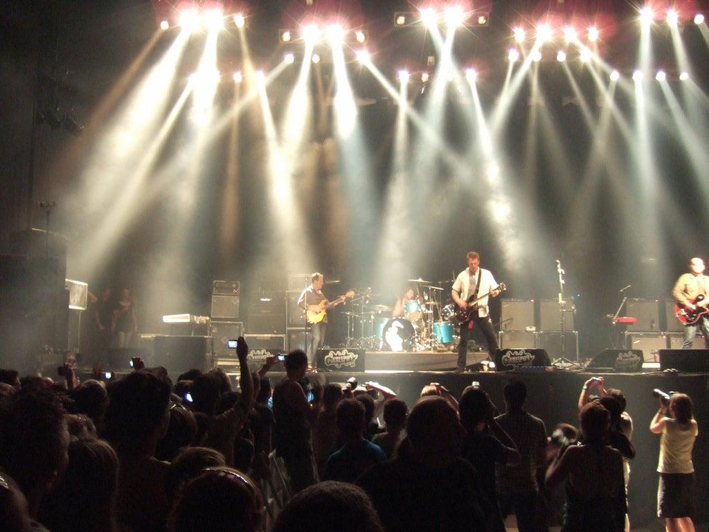 Pukkelpop Festival - Blog Opodo