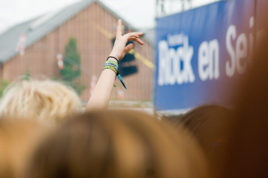Festival Rock en Seine - blog Opodo
