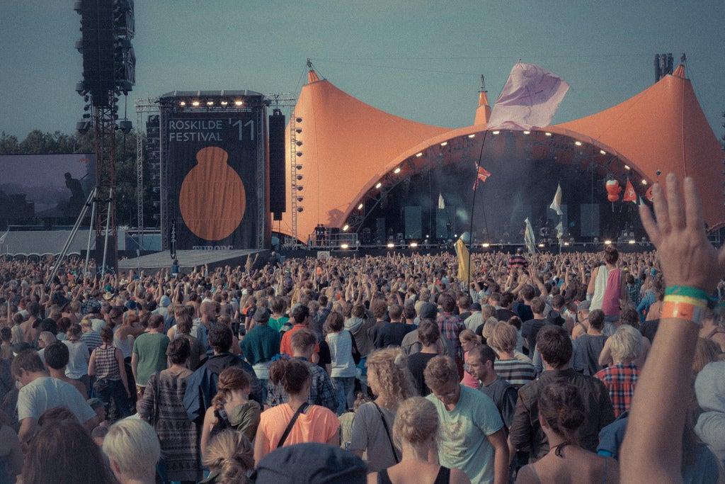 Roskilde Festival - Blog Opodo