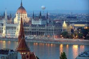 Les 7 meilleures destinations d'Europe pour se détendre