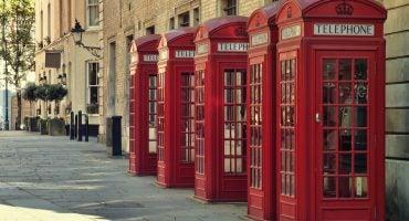 10 bonnes raisons de (re)découvrir Londres