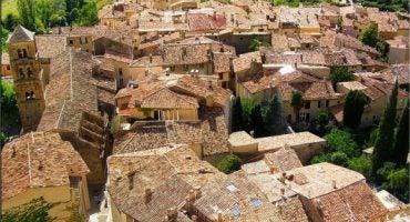 La sélection Opodo des 10 plus beaux villages de France !