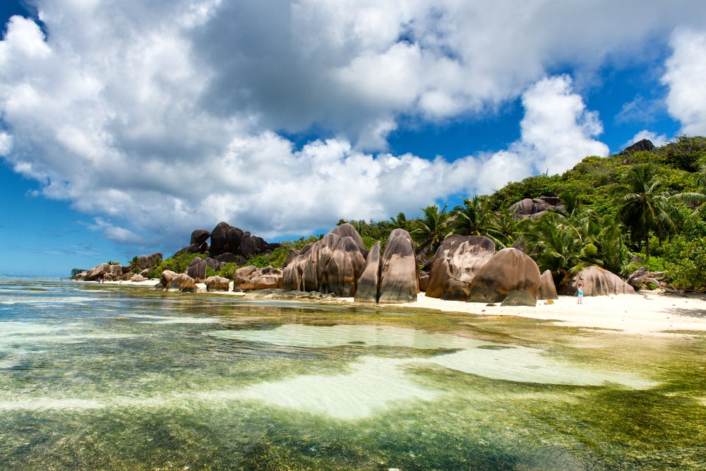 La Digue Seychelles - blog Opodo