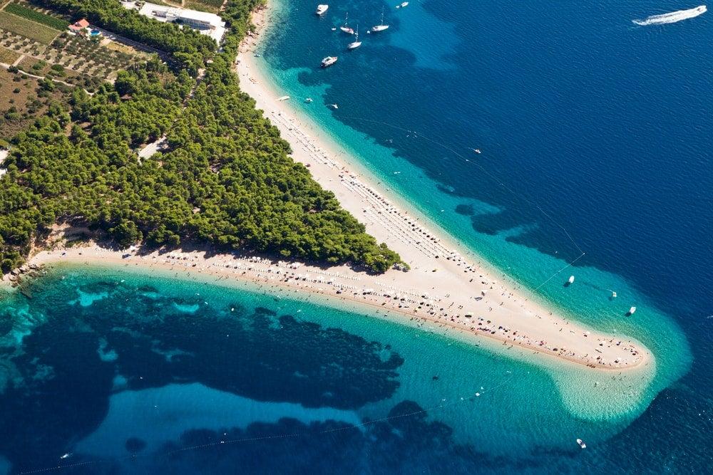 Brac Croatie - blog Opodo