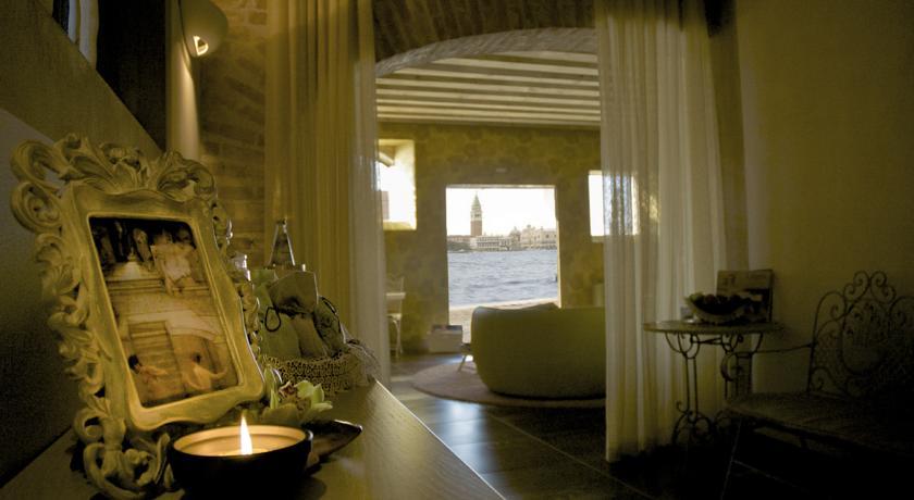 hotel spa Venise - blog Opodo