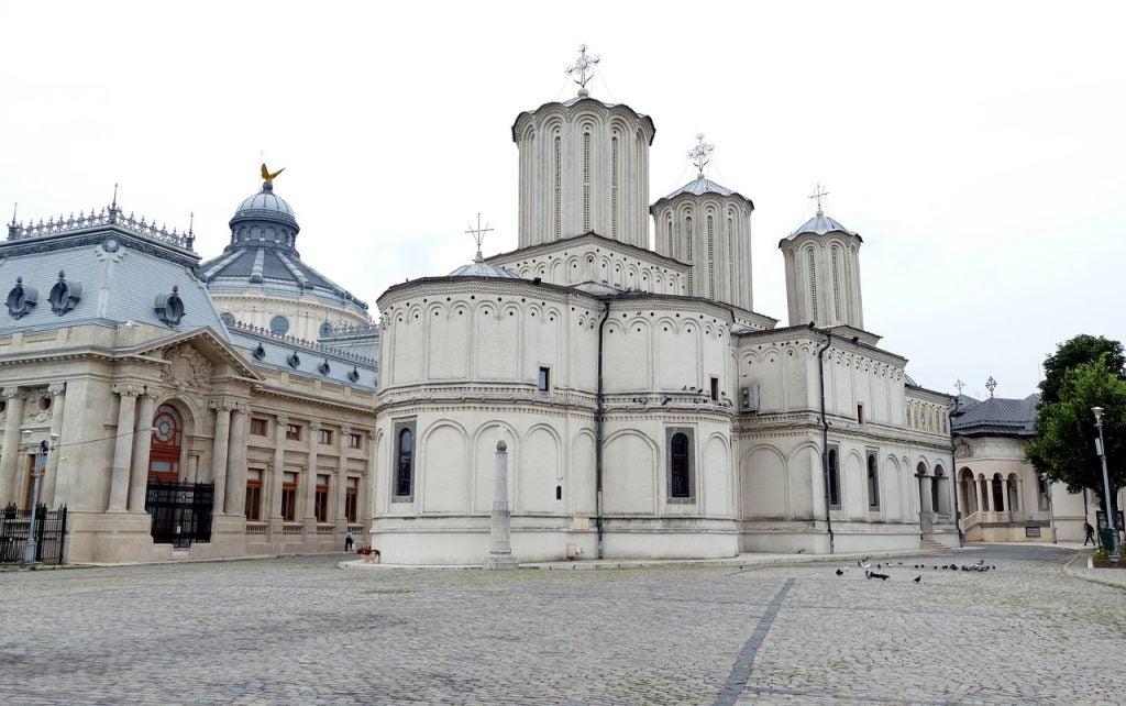 bucarest, Roumanie - Opodo