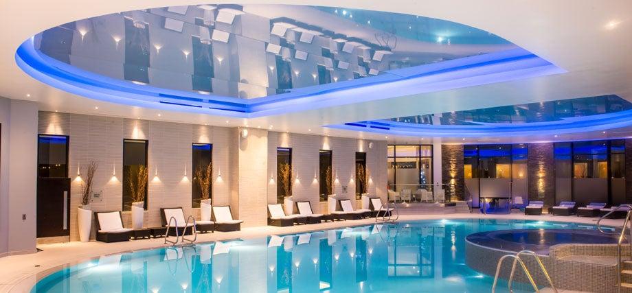 hotel spa ecosse - blog Opodo
