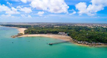Les 5 plus belles plages de France