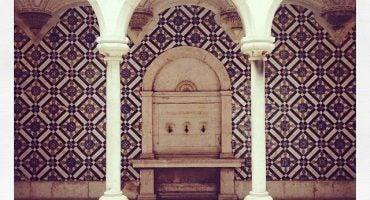 Voyage à Lisbonne, la Ville blanche