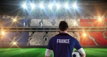 Suivez l'Equipe de France de football et faites des économies