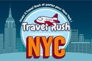 Jeu concours Facebook : à gagner des vols pour New York