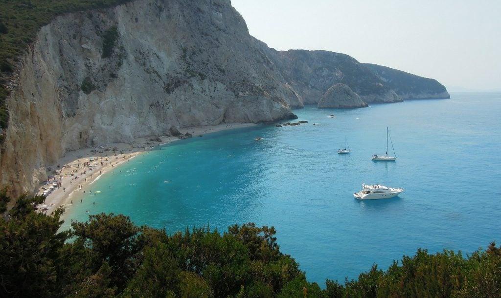 lefkada Grèce Opodo