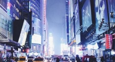 Top 10 des endroits les plus populaires sur Instagram en 2013