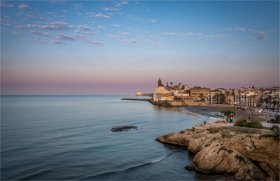 Sitges - blog Opodo