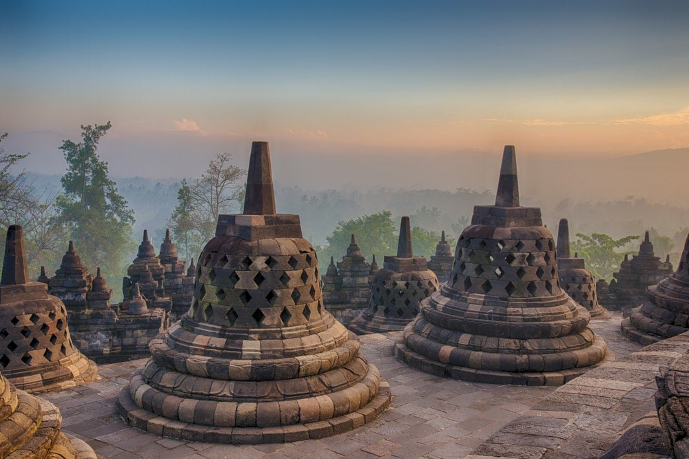 temple borobudur - blog opodo
