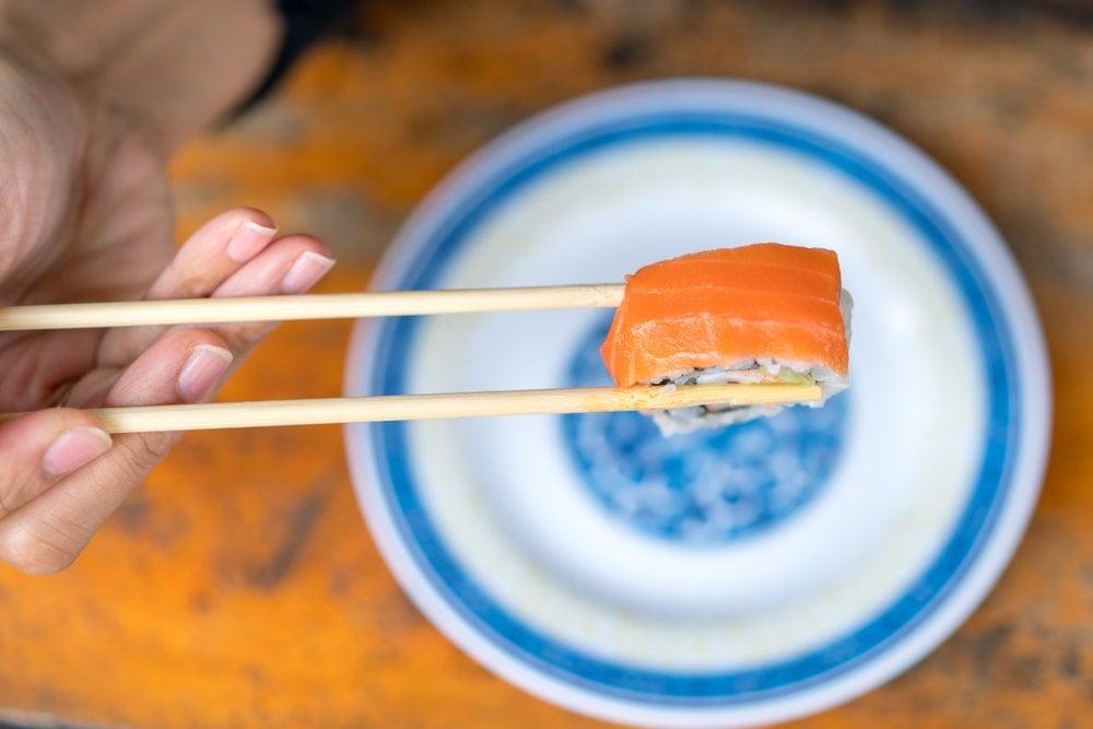 sushi - blog Opodo