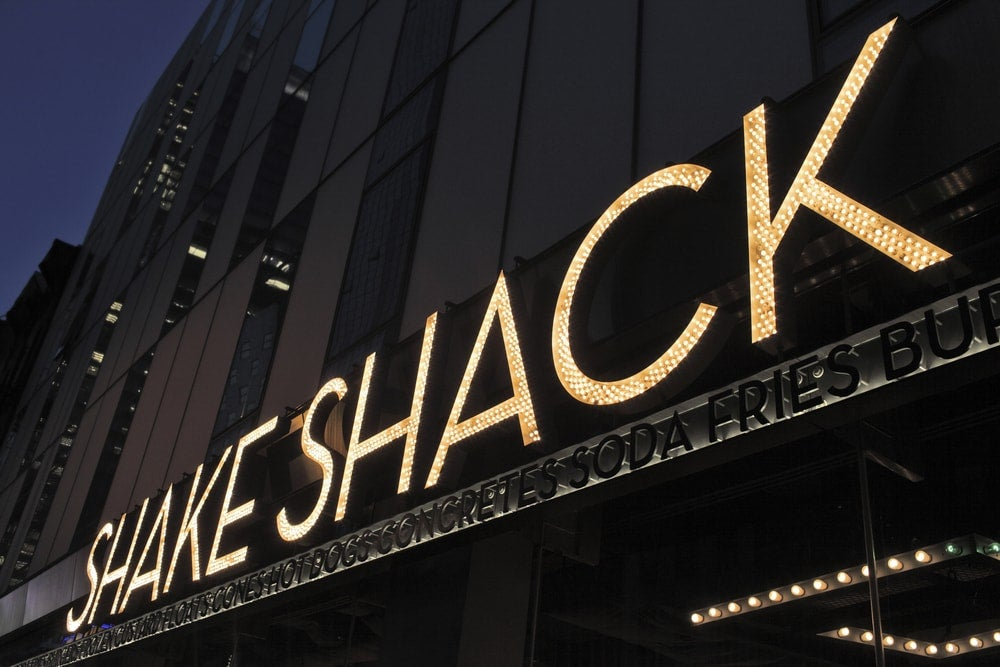 shake shack new york - blog Opodo