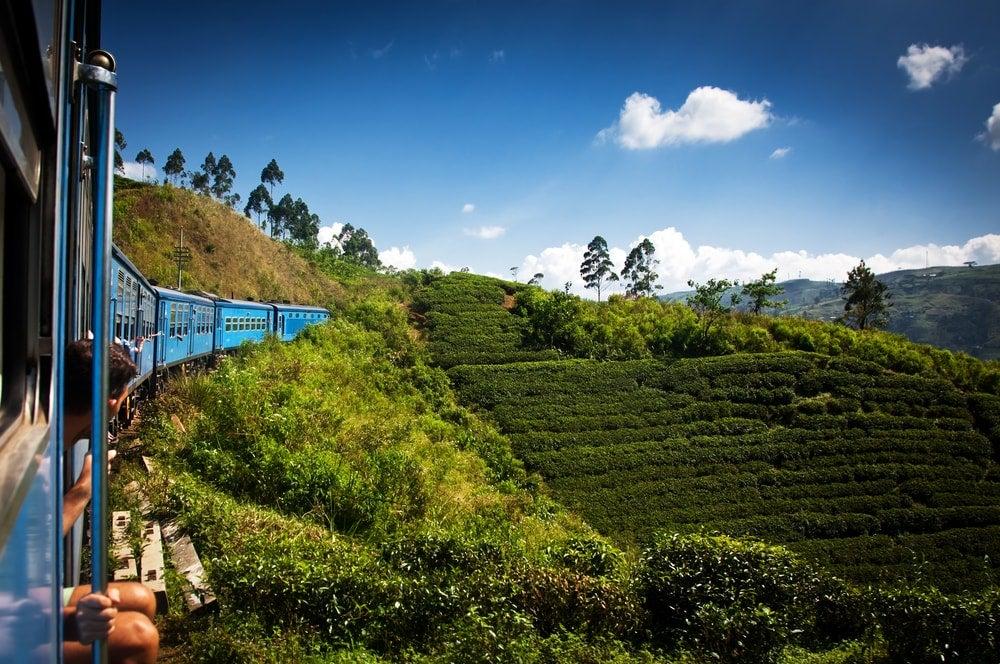 train kandy sri lanka - blog Opodo