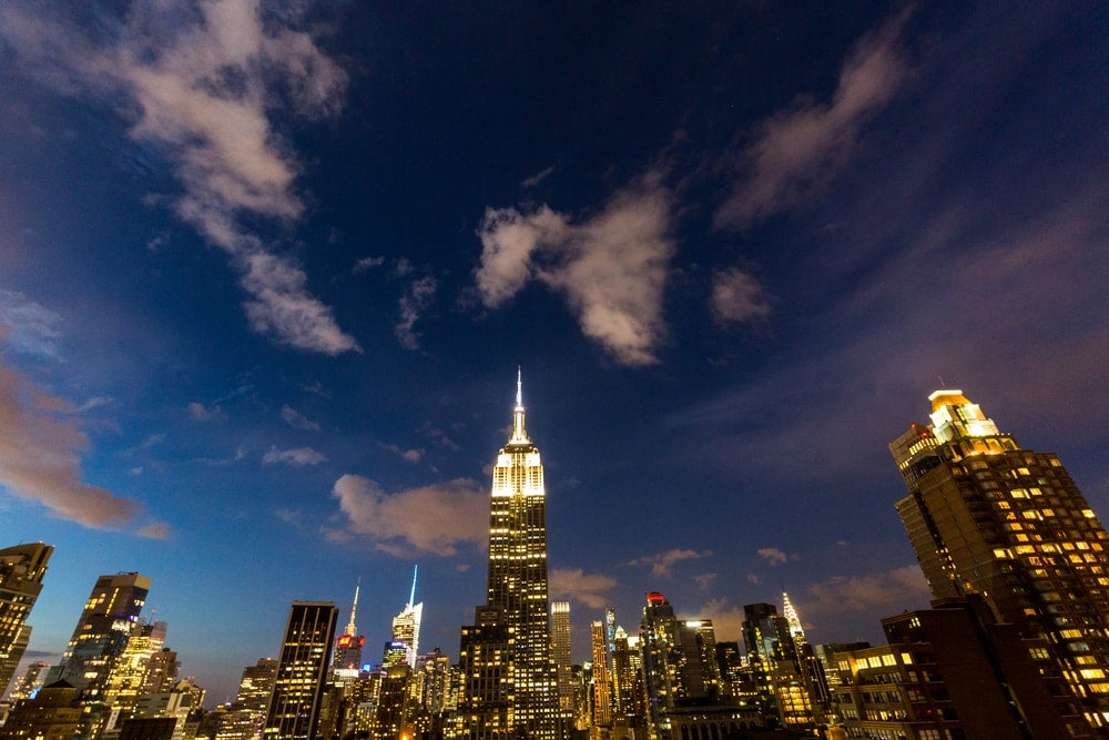 new york rooftop - blog Opodo