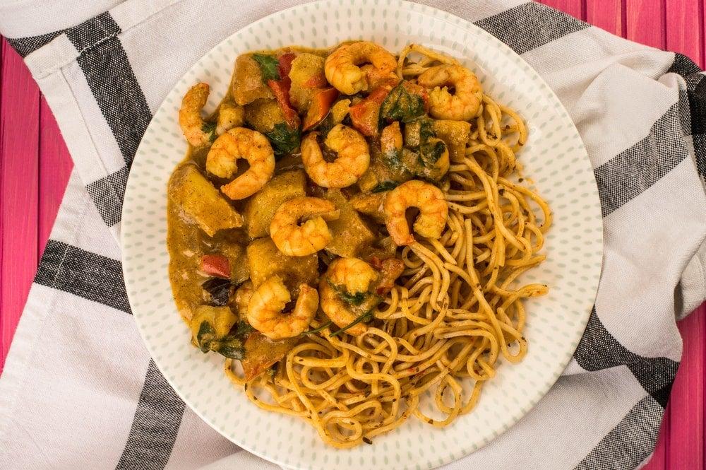 curry sri lanka - blog Opodo