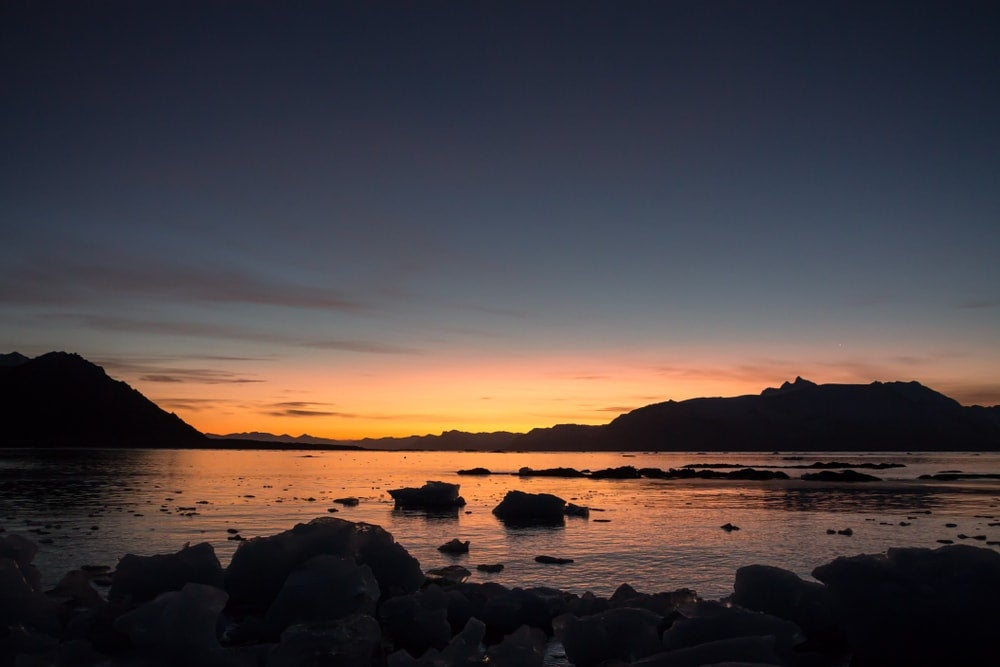 svalbard norvege - blog opodo