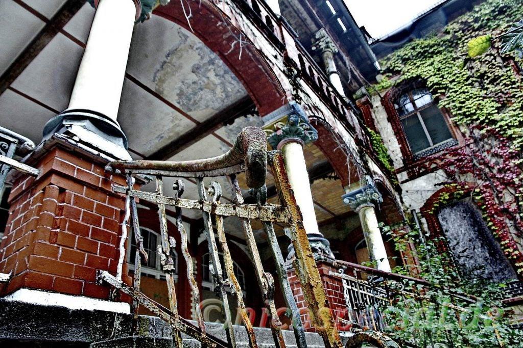 Beelitz-Heilstätten - blog Opodo