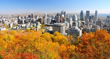 Top 10 des choses à faire à Montréal