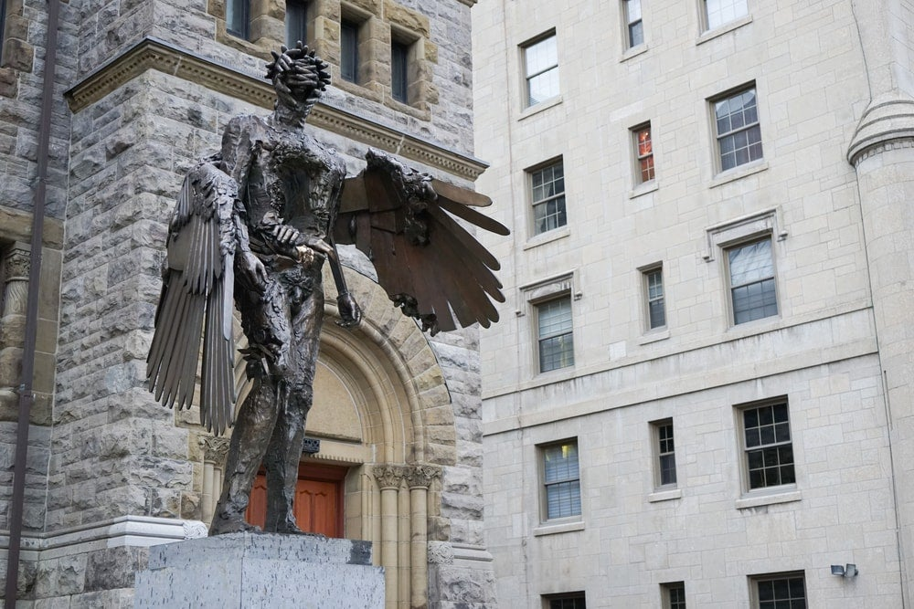 Musée Beaux Arts Montreal - Blog Opodo