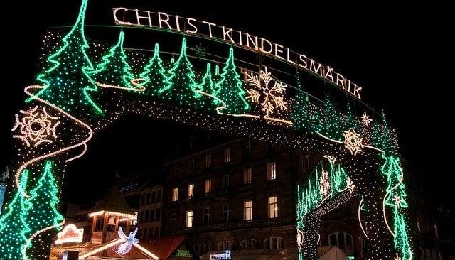 Strasbourg Christmas market - blog Opodo