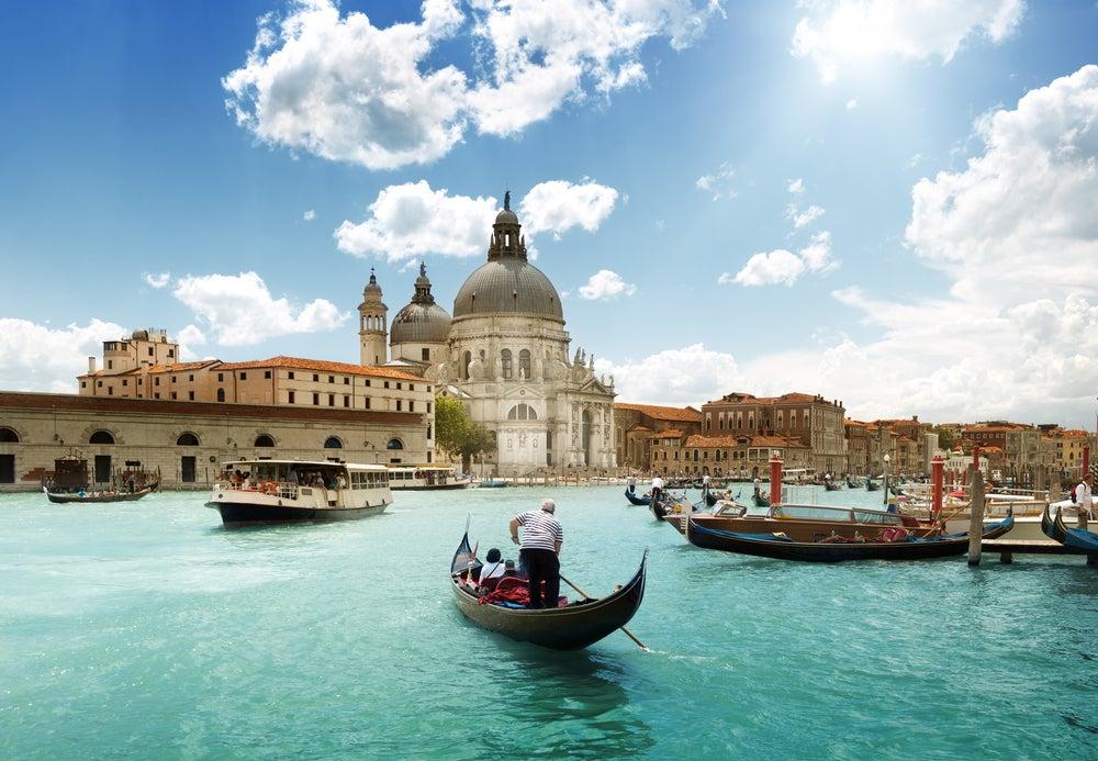 Venise - blog Opodo
