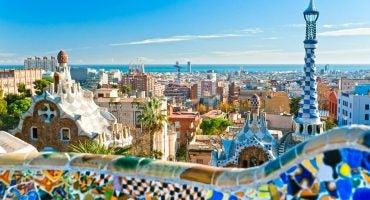 10 bonnes raisons de visiter Barcelone