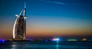 Dubai inaugure sa nouvelle ligne de tramway