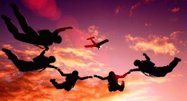 Les 5 meilleurs destinations pour les sports extrèmes