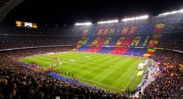 Le Camp Nou accueillera la finale de la ligue de rugby français en 2016