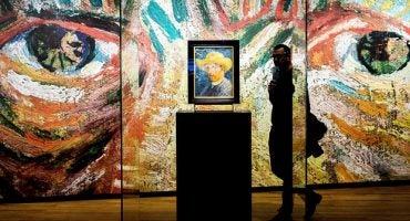 Le Musée Van Gogh dévoile son nouvel aménagement